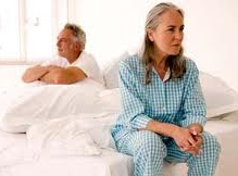 painful intercourse during menopause
